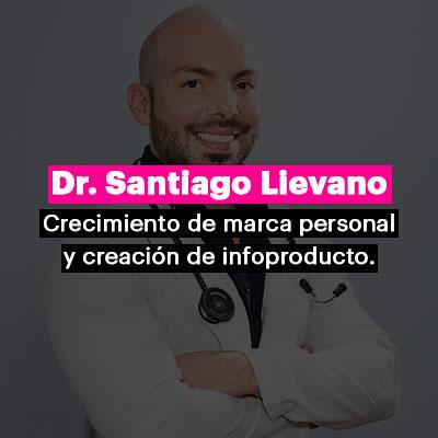 Dr. Santiago Lievano