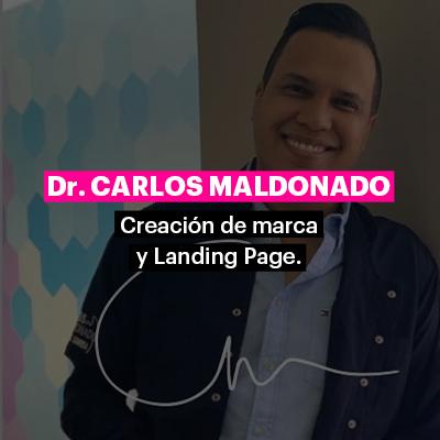 Dr. Carlos Maldonado - Valledupar