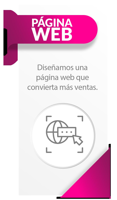 diseño de pagina web en medellin